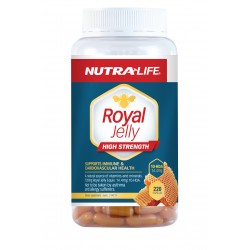 9658 Royal Jelly High Strength 220C adc4280c527e7e16da92ffc659c0e541