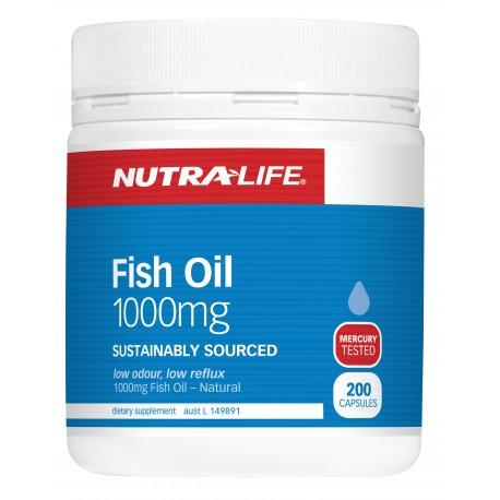 0137 5 Omega 3 Fish Oil 1000mg 200C a3569d50775c9504c6a1c1cb178590d9