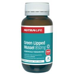 8927 Green Lipped Mussel 850mg 60C CTP 6ba5c1f17bb979a70ef05b9807b7b4fd