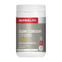 0883-2 Super Calcium Complete Gold 120T CTP da68e699b31361441f68a552483915b8