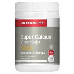 0302-2 super calcium complete gold 250s a16eeea7ec2af82bdaa3cd7d4e459e61